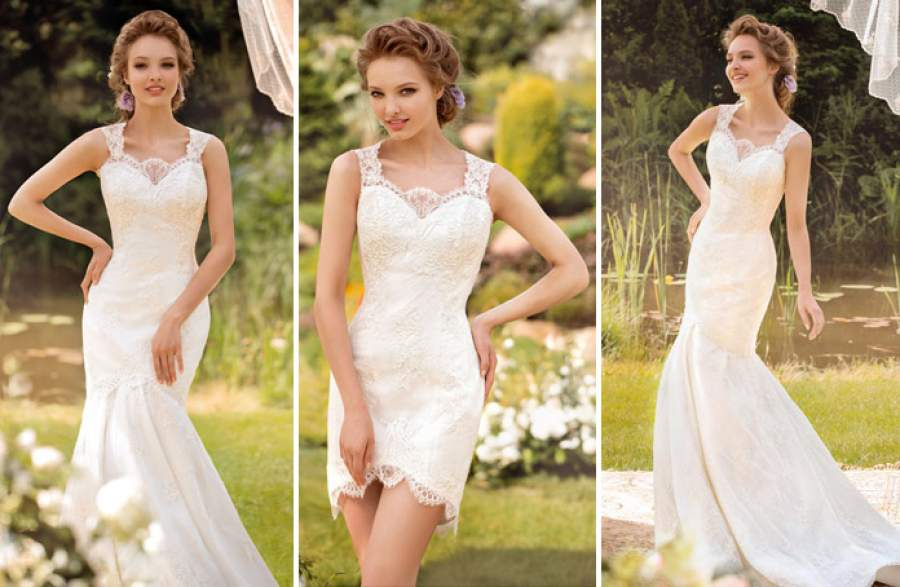 Convertible dresses: pros and cons